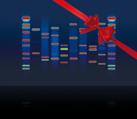 dna art cuadros de adn g-portrait-regalo